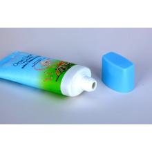 Plastic Tube for Ultra Defense Sunscream