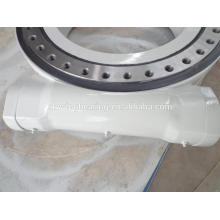 packing machine used rotary drive and slewing drive
