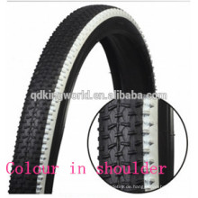 Hot Sales Colour Shoulder KW012 Bicycle Tire