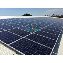 Kit de montage sur toit pour panneau solaire