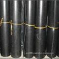 Cheap Price Flame Retardant Neoprene / CR Rubber Sheet Roll