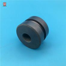gas pressing sintering Si3N4 ceramic wheel roller