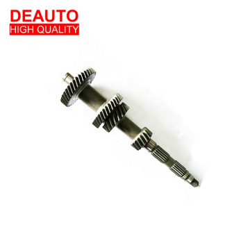 8-94435143 gearbox countershaft for Japanese cars