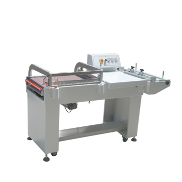 Machine de thermoscellage de scelleuse de type L
