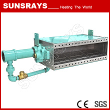 New Type Air Burner (E 30) Tubular Gas Burner for Air Convection Oven