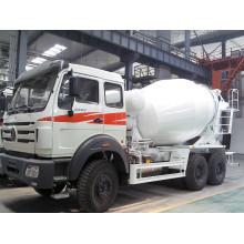 Alta calidad Northbenz 6X4 Concrete Truck en venta