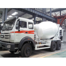 High Quality Northbenz 6X4 Concrete Truck for Sale