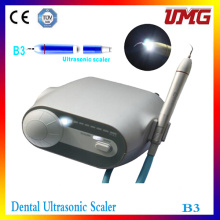 New Design Handpice with Light Dental Ultrasonic Scaler