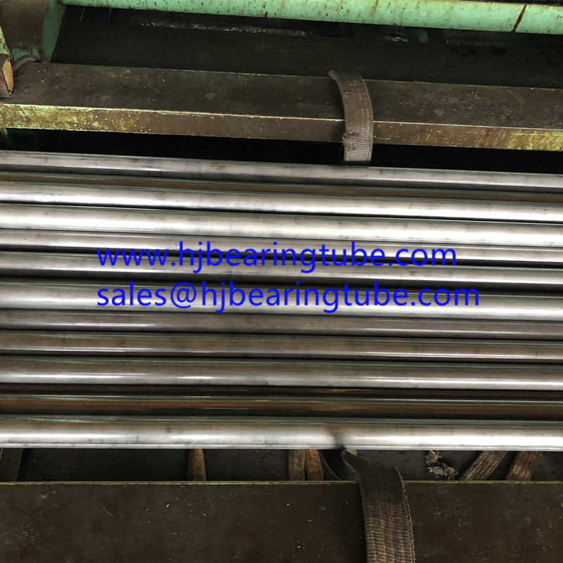 cold drawn seamless precision steel tubes
