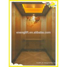 Melhor vendedor de elevador de passageiros com movimentação vvvf