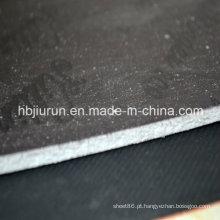 Folha de juntas de amianto composto para selagem