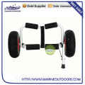 Canoe Trolley, Kayak Cart / Dolly con dos ruedas pnuematic