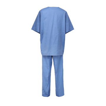 Unisex Hospital Doctor Dental Nurses Uniform Designs