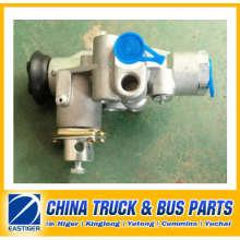 Peças de caminhões para válvula de controle de nivelamento Wabco 4640023300