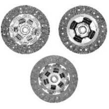 clutch disc WL03-16-460A for MAZDA