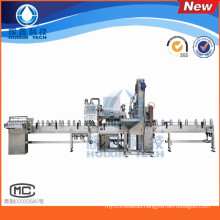 Fully Automatic Filling Line and Filling Machine