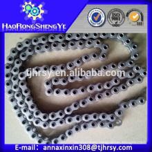 Carbon steel Hollow Pin Chain 40HP,50HP,60HP,80HP