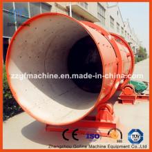Машина для производства гранулированных минеральных удобрений