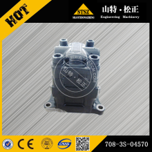 Juego de bomba de pistón Komatsu 708-1T-00610 para HM400-3