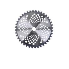 universal flat white steel circular saw blade