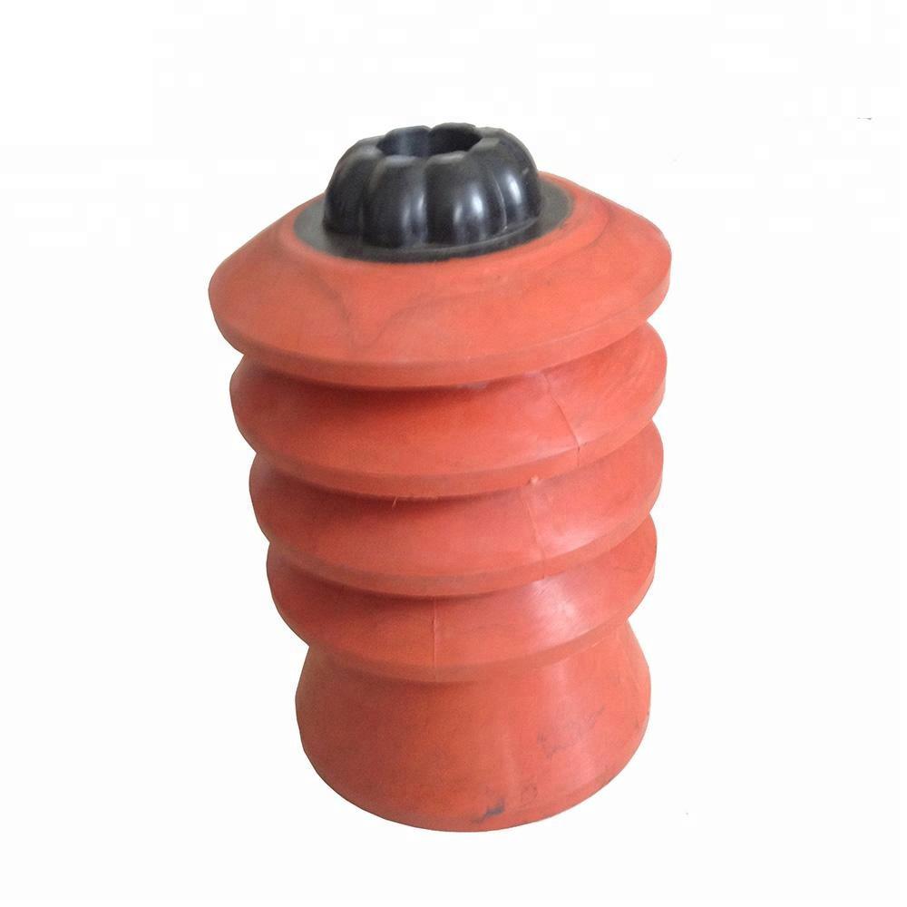 rubber drain plug