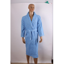 Mens Robes Mens Terry Tuch Robe Handtuch Robe