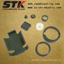 OEM Molded Rubber Parts (STK-RU-1042)
