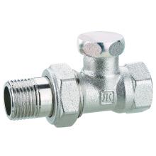 J3011 Vanne d'évacuation en laiton vanne d'eau / vanne ange