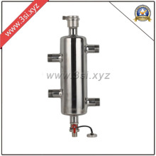 Water Pump Manifold for Floor Heating Water Separator (YZF-M866)