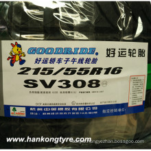 215/55r16 Goodride Wanli SUV Tire, 4X4 Tire, Car Tire