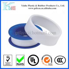 100% Virgin PTFE Skived Molded Sheet / Tape / F4 Tube Pipe / Plastic Rod