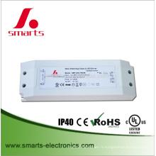Conducteur dimmable constant de conducteur du DALI LED DALI LED Dimmable 700mA 25W