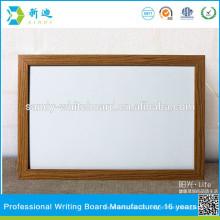 Mini magnetische Whiteboard Whiteboard Material machen