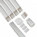 PVC Decorative Air Conditioner Installation Duct