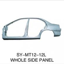 Mitsubishi LIONCEL Whole Side Panel