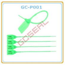 GC-P001 тянуть герметичное уплотнение пластиковых безопасности