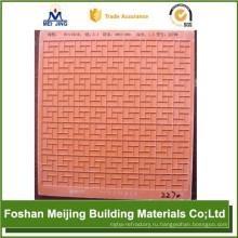пластиковые мозаика плитка сетки для изготовления стеклянной мозаики