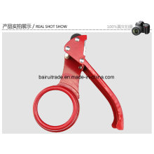 Plastic Packaging Adhesive Tape Cutter for Office Using