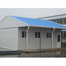 Casa prefabricada para la medida de Xgz (pH-101)
