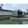 231Ton Steel Open Cooling Tower for Process Water Cooling