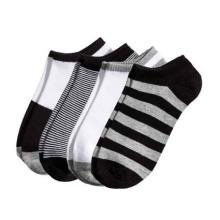 Mens Cotton Ankle Sports Socks (MA217)