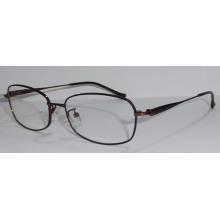 Monture de lunettes optiques à la mode pour femmes