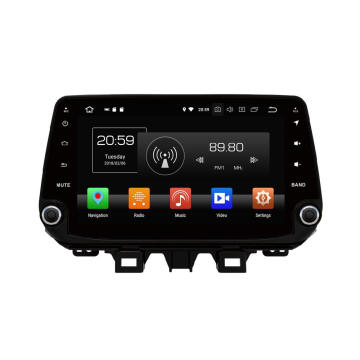 Android car dvd cho Celesta 2018