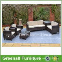 New Design Sofa Set Garden Furniture Import