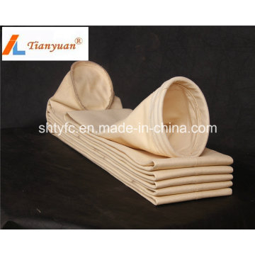 Hot Selling Tianyuan Fiberglass Filter Bag Tyc-213023