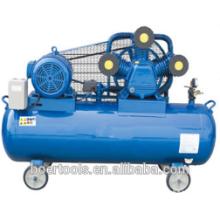 Compresor de aire 7.5HP 120L tanque