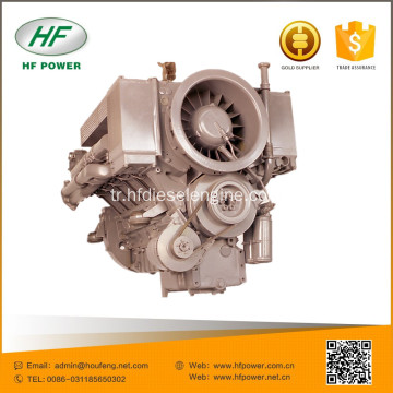 bf8l513c deutz 513 dizel motor Turbo