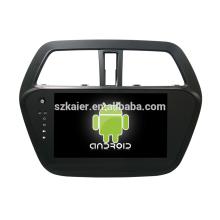 Oktakern! Android 7.1 Auto-DVD für Suzuki Scross mit 9-Zoll-Kapazitiven Bildschirm / GPS / Spiegel Link / DVR / TPMS / OBD2 / WIFI / 4G
