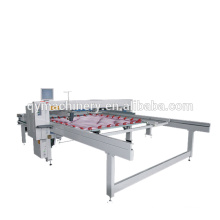 máquina de quilting de alta velocidade cadeia ponto