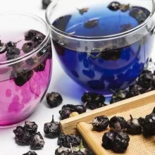 Natural Black Nutritious Wolfberry
